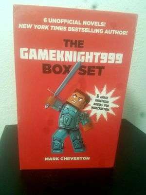 The GameKnight 999 Box set for Sale in Los Angeles, CA