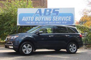 2011 Acura MDX for Sale in Fairfax, VA