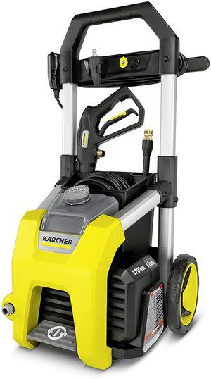 Karcher 1700 Psi Pressure Washer brand new for Sale in Miami, FL