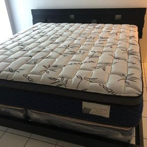 🎃⏩MATTRESS SALE BRAND 🆕 HIGH QUALITY ✔️ ALL SIZE AVAILABLE ⏪🎃(BED IS NOT INCLUDED) for Sale in Miramar, FL