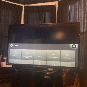 """55"""" Flat Screen for Sale in Philadelphia, PA"""