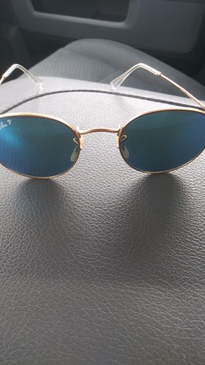 Authentic Ray-Ban sunglasses for Sale in Las Vegas, NV