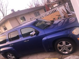 Chevy HHR 2006 for Sale in Wheeling, IL