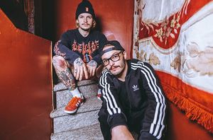 2 Cherub Tickets for Face Value on 11/16 @ The Fillmore for Sale in San Francisco, CA