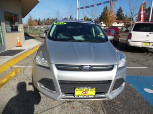 2014 Ford Escape for Sale in Federal Way , WA