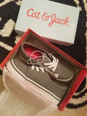 Can and Jack toddler shoes for Sale in Orlando, FL