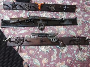 Hat/Coat rack handmade for Sale in Marshall, TX