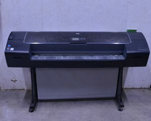 HP Design Jet z2100 Photo Printer 44 in for Sale in Chicago, IL