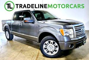 2010 Ford F-150 for Sale in Carrollton, TX