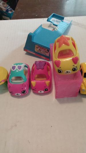 Shopkin Cutie Cars for Sale in Carmichael, CA