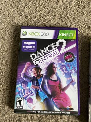 Xbox 360 Kinect Game for Sale in Sykesville, MD