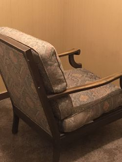Cool Old Chair for Sale in Fresno,  CA