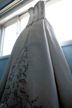 Eve of Milady wedding dress for Sale in Des Plaines, IL
