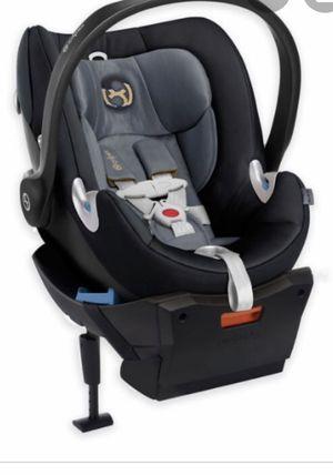 Cybex Aton Q Infant Car seat for Sale in Reston, VA