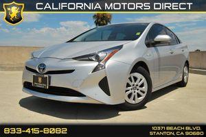 2017 Toyota Prius for Sale in Stanton, CA