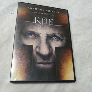 THE RITE (DVD) for Sale in Phoenix, AZ