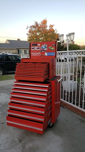 Snap on Mack tool chest combo for Sale in Fullerton, CA