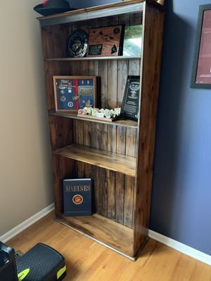 Set of Bookshelves for Sale in Macomb, MI
