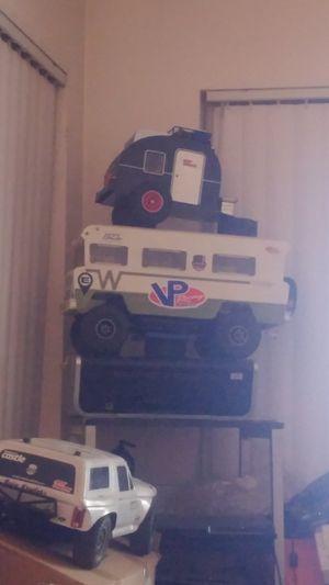 Crawler winnebago scx10 for Sale in Lakeside, CA