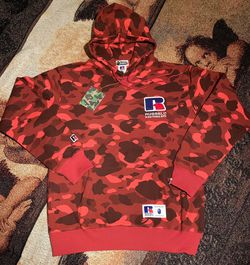 Bape X Russell Athletics X3 for Sale in New York,  NY