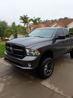 Ram 1500 4x4 for Sale in Nipomo, CA