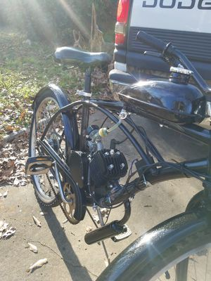 Motorized bicycles/ reduced for Sale in Arp, TX