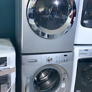 Washer And Dryer for Sale in Huntington Park, CA