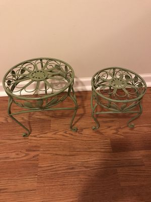 Flower pot stand for Sale in Lexington, KY