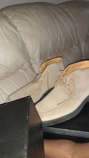 Tod's Men Suede Shoe for Sale in Irwindale, CA