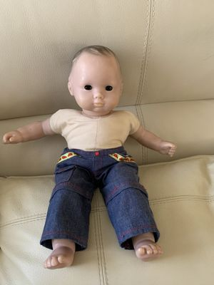 Bitty baby from American girl doll for Sale in Fort Myers, FL