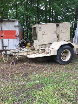 30 kw Diesel generator for Sale in Sunbury, PA