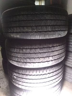 All sizes high tread used tires for Sale in Altamonte Springs, FL
