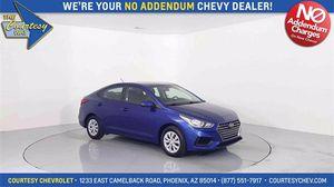 2019 Hyundai Accent for Sale in Phoenix, AZ