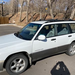 2002 Subaru Forester for Sale in Manitou Springs, CO