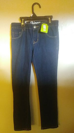Girls pant size 7 for Sale in San Bernardino, CA