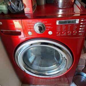 LG Steam Dryer for Sale in Vernon, AZ