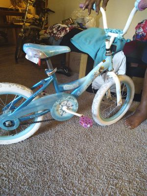 Hello Kitty Girls Bike for Sale in Largo, FL