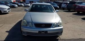 2001 Lexus GS 430 for Sale in Richmond, VA