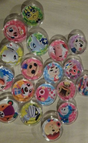Animal Crossing Amiibo Villagers for Sale in La Mirada, CA
