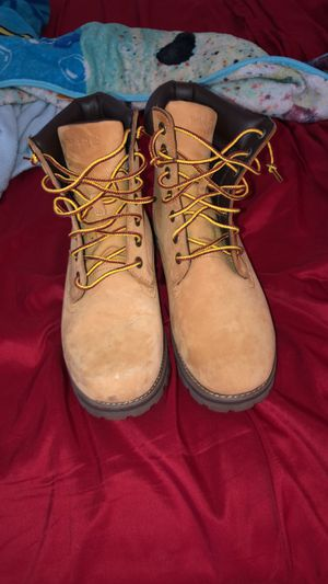 Timberlands size 8.5 for Sale in San Diego, CA