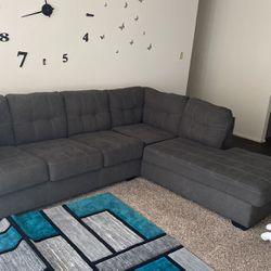 Sectional Couch for Sale in Justice, IL