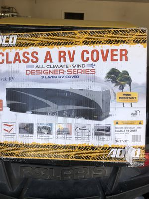34826 ADCO Covers RV Cover for Class a Motorhomes for Sale in Las Vegas, NV