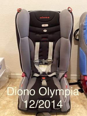 Diono Olympia Convertible Car Seat for Sale in Goodyear, AZ
