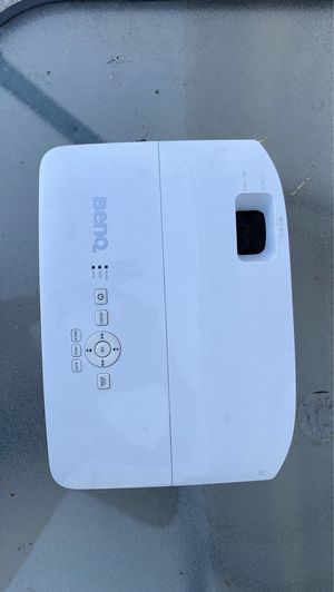 Benq screen projector for Sale in San Jose, CA