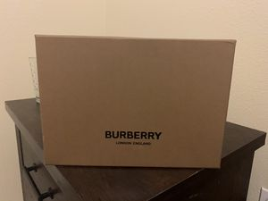 Burberry for Sale in Thornton, CO