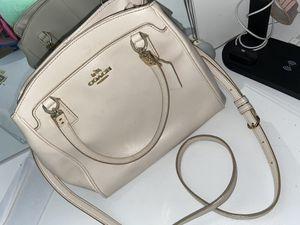 Coach Hand/Cross Bag for Sale in Hemet, CA