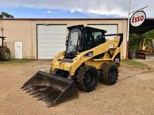 2006 Cat 262b Skid Steer for Sale in Cleveland, TX