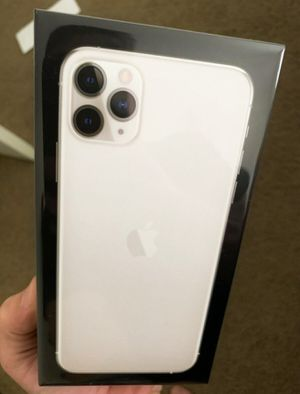 iPhone 11 Pro Max 256GB Unopened256gb for Sale in Fremont, CA