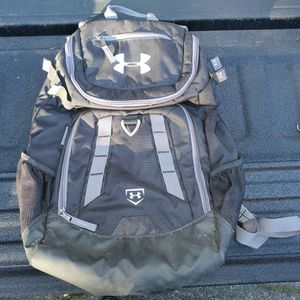 Under Armour Baseball Backpack for Sale in Lakewood, WA