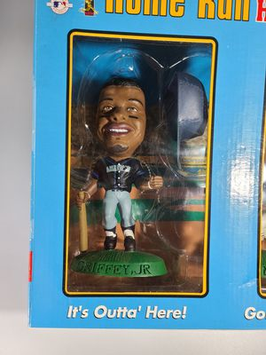 Ken Griffey Jr and Mark Mcgwire bobbleheads for Sale in Manassas, VA